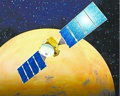 火星探测失败率极高 萤火一号火星之旅存3难关