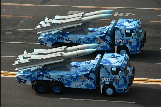 中国未来轰炸机什么样