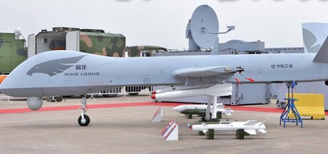 探访中国军用亚博竞猜APP试验中心:飞行测试像打空战