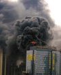 高层楼宇灭火系统