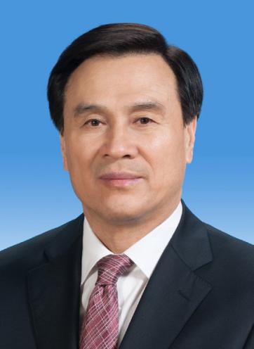 全国人大决定杨晶为国务院秘书长(简历)