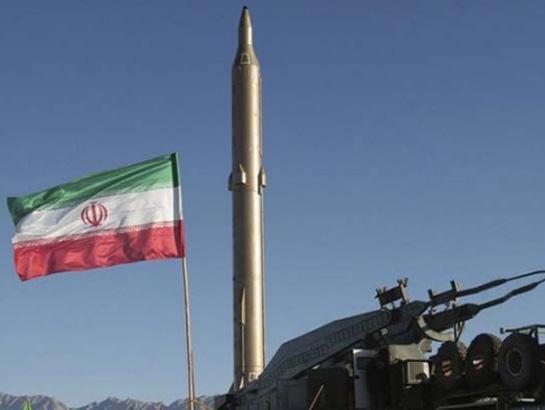 """美高官警告""""伊朗或步朝鲜后尘"""" 美将重新审视伊核协议"""