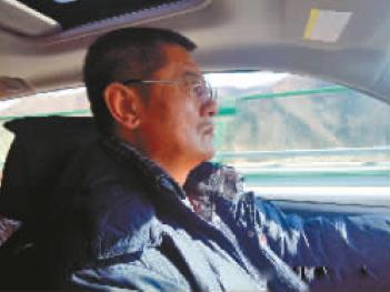 六旬父亲不放心儿子雪天开车返程 陪行2450公里_新闻_腾讯网 - 自由百姓 - 我的博客