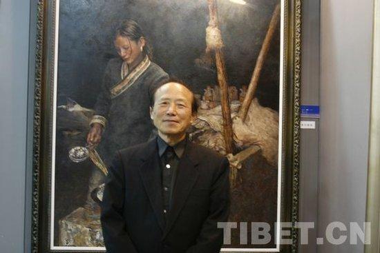 """""""和美""""观众:乐见西藏百姓过上好日子"""