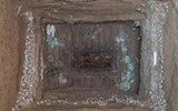 山西发现春秋晚期贵族夫人墓 怀胎入葬