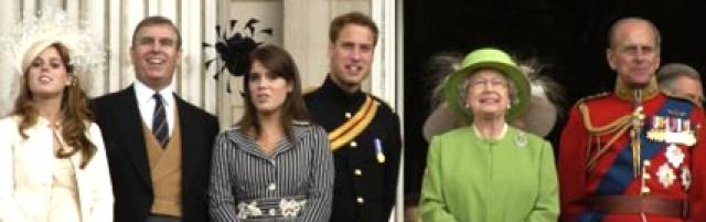媒体:邂逅威廉王子 怎么打招呼?