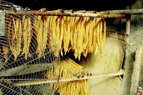 山东打掉毒腐竹工厂 7千斤产品已流入市场(图)