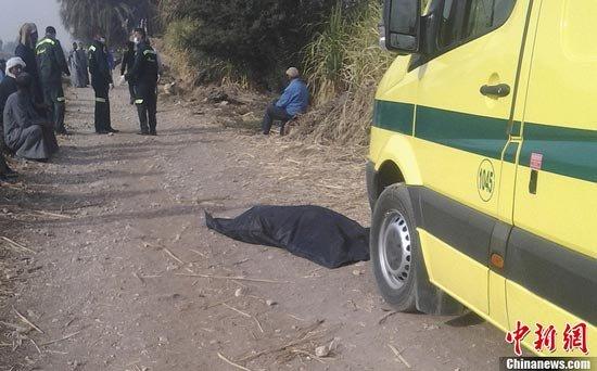 9名港人在埃及热气球事故中遇难 包括4男5女