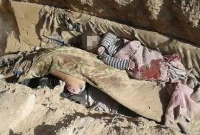 空袭致死叙利亚平民骤增 联军被指隐瞒真相
