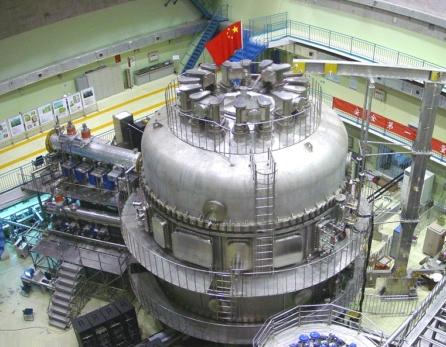 未来太空工作站展望:如同一个人造地球