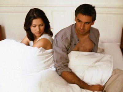 两性养生:五招让男人坚持不泄组图