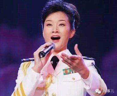 揭秘军队文工团:阎肃级别最高 对应上将待遇