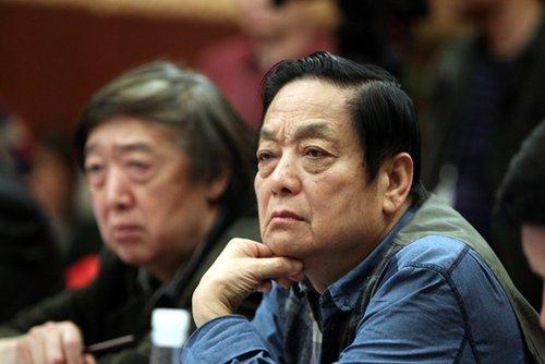 韩美林、冯骥才提案:立法取缔活熊取胆