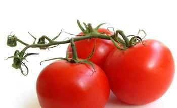 減肥果蔬排行 西紅柿第一