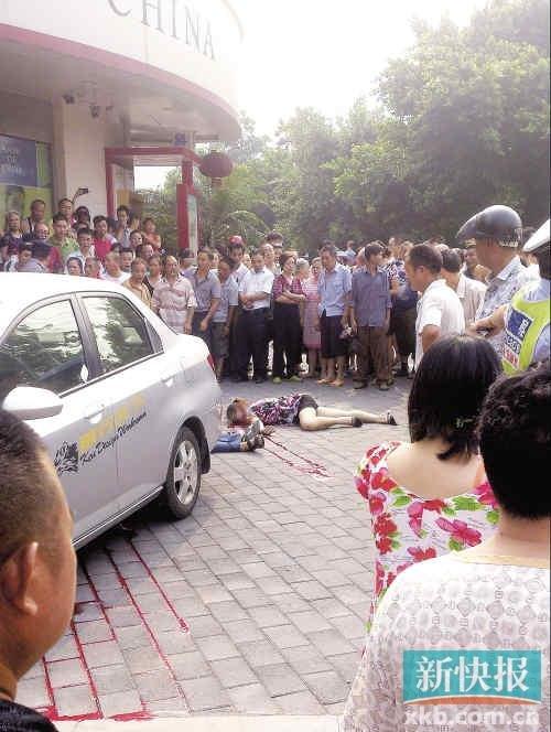 南京警方早已锁定周克华身份 怕打草惊蛇未公布