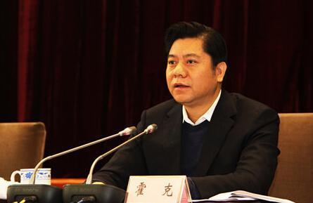 国家旅游局原副局长被双开 泄露党和国家秘密
