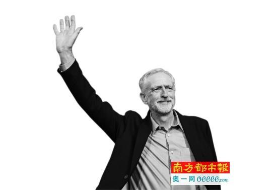 媒体揭秘习近平为何会见英国反对党领袖?