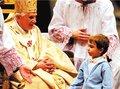 罗马教皇600年首次主动退位 全球社会备感震惊