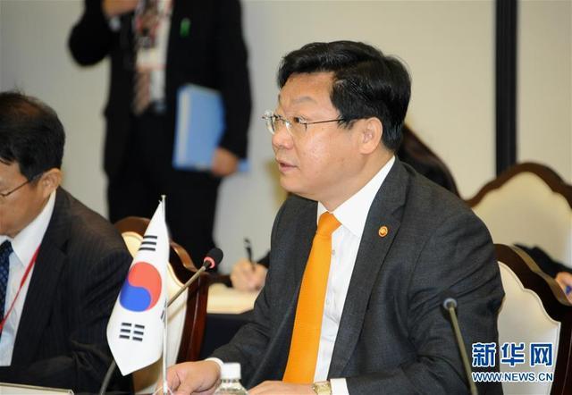 """韩国誓言应对""""中国报复""""声称要抵制中国"""