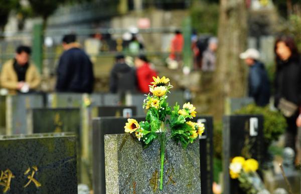 广东殡葬系统多人被查:领导故意把副手拉下水