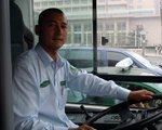 孟大鹏:温馨巴士司机