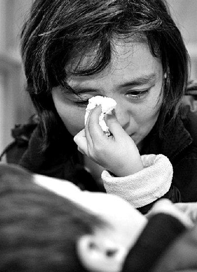 河南安徽168人感染丙肝 官方称涉事诊所合法