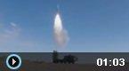 中国空军展现惊人防空战力