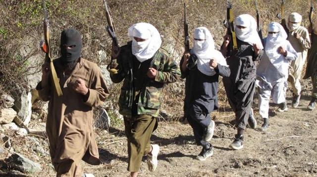 基地组织超800名成员在也门遇袭身亡
