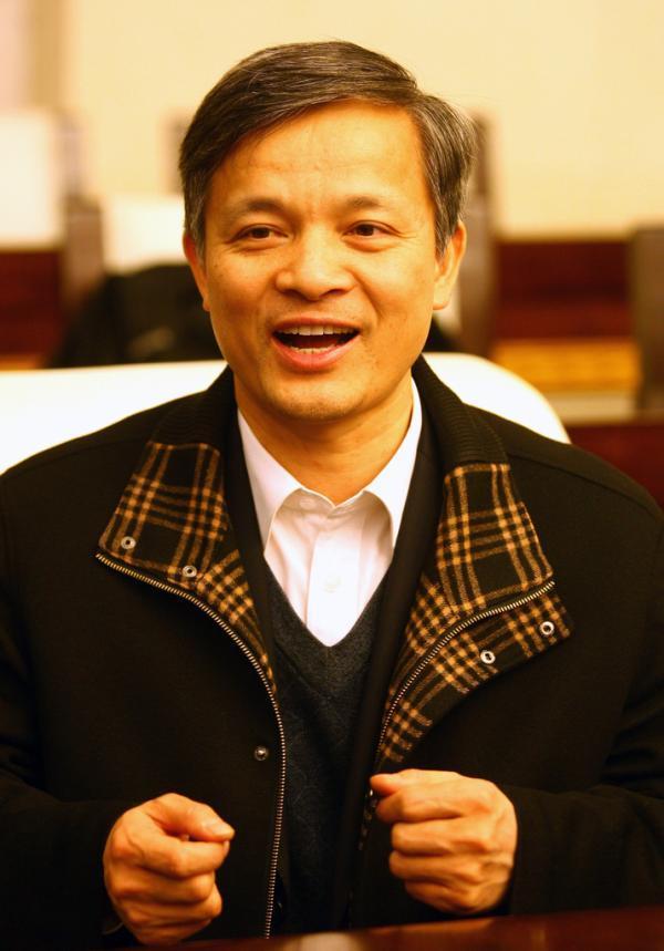 重庆科委原主任钟志华任中国工程院秘书长(图)