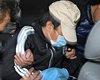中国渔民刺死韩海警