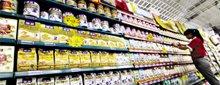 新西兰恒天然乳粉检出毒菌