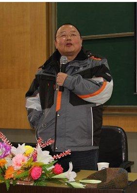 南方人物周刊2011魅力50人候选人:刘东