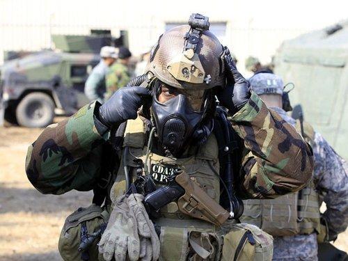 军事资讯_军事资讯新闻美媒:美军特种兵早已入伊反恐 不算地面