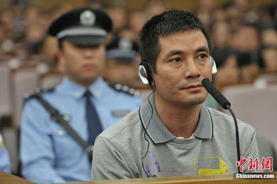 湄公河案在昆明开庭审理 糯康被指认为策划者