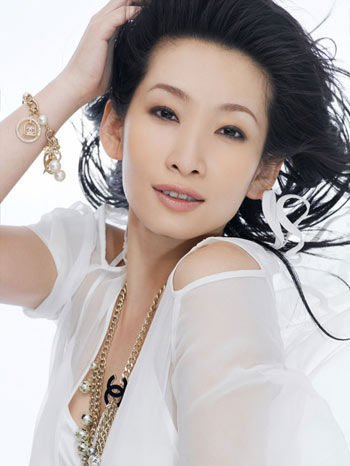 南方人物周刊2011魅力50人候选人:秦海璐