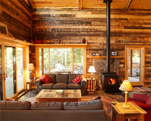 How to extend the life of log furniture? Do you know?