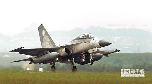 台空军战机煞车失效影响民机起降 致歉并进行调查