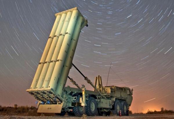 """美太平洋司令:""""萨德""""即将启动 美仍需增设雷达"""