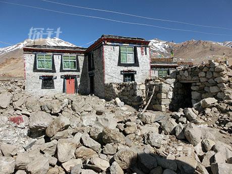 高原日记:挺进西藏聂拉木樟木镇