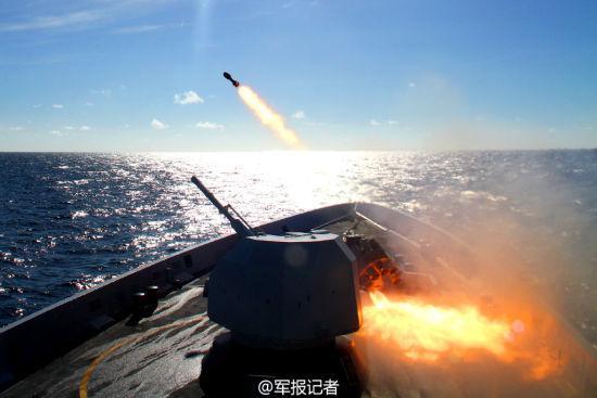 媒体:中国要更有战略耐心 南海不会是过不去坎