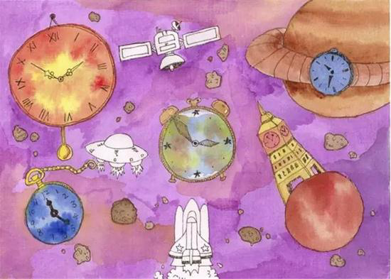 """""""天宫二号""""上那些太空实验,或许让科幻走进现实"""