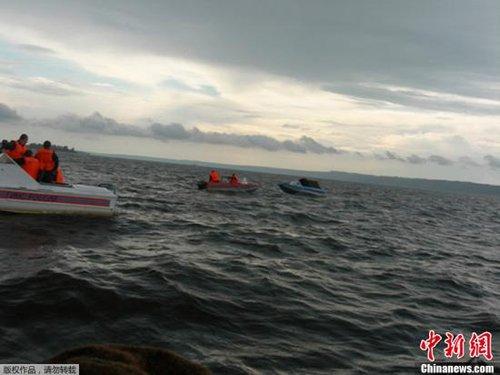 俄沉没游船实载199人严重超载 已知9人遇难