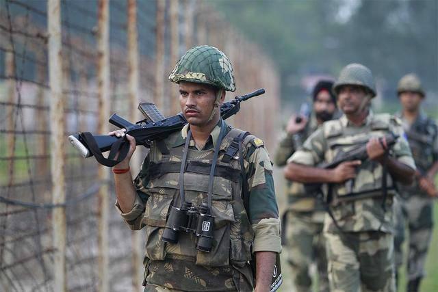 俄媒:中印对峙将尼泊尔置于一个微妙的位置