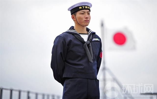 日媒诬自卫队员被中方收买 将舰艇机密带入中国