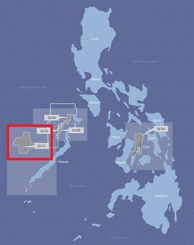 美智库称中菲或共同开发礼乐滩 在南海开先例
