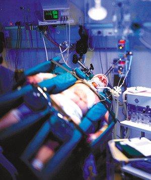 盘点国内外医院误诊:被割肾被癌症