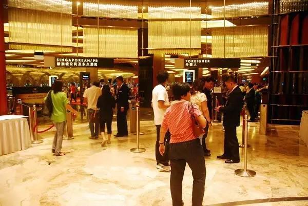 亚洲人就是这么喜欢赌博吗