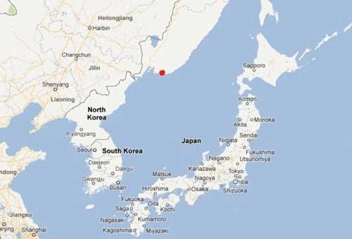 俄罗斯再扣两艘中国渔船 被扣渔船已达10艘