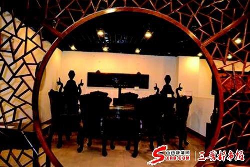 新新闻在太原红木家具市场遇冷(图)_国标_腾广州买哪里家具去要图片