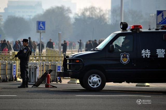 北京通报昆明暴力恐怖事件 部署加强两会安保